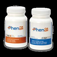 Características Phen24 - Phen24 Píldoras de la dieta Review, los efectos secundarios o estafa