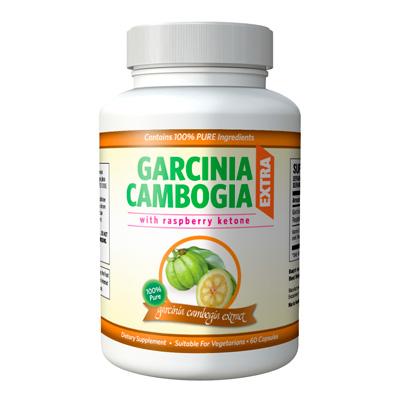 Garcinia Cambogia Extra recensioner: Fördelar och biverkningar