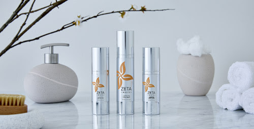 Zeta Valkoinen Arviot: Onko se paras Skin Lightening System?