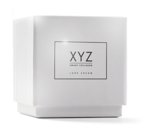 XYZ Smart Collagen Cream Pris för Sale & Ingredienser