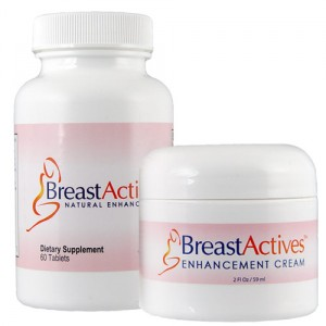 Breast Actives Review: zdjęcia przed i po