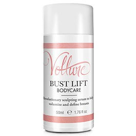 Vollure aktualizácia: All Natural Bust Serum Enhancement