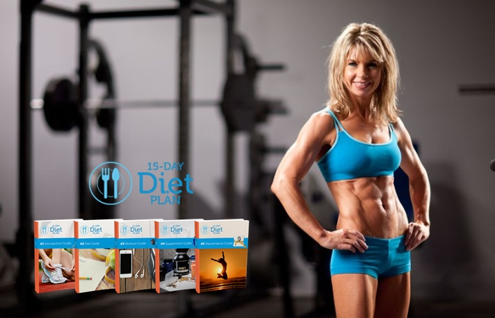 15 Ημέρα Διατροφή Σχέδιο κριτική καλύτερη διατροφή για τις γυναίκες - Αποδεδειγμένη Απώλεια Fat Burning Βάρος Di.et σύστημα;