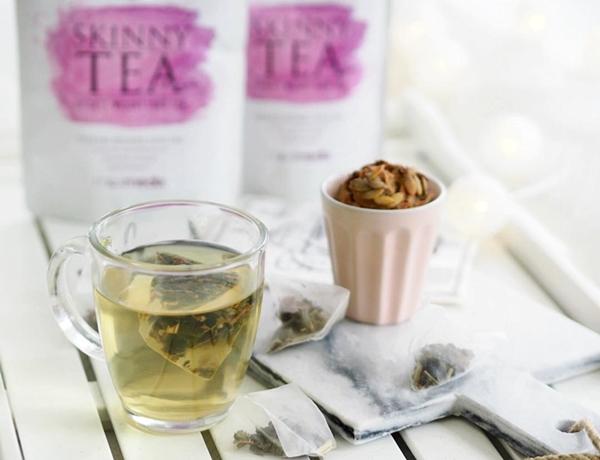 Örtte 28 Ημέρα Skinny Tea Επιθεώρηση - Λειτουργεί πραγματικά;