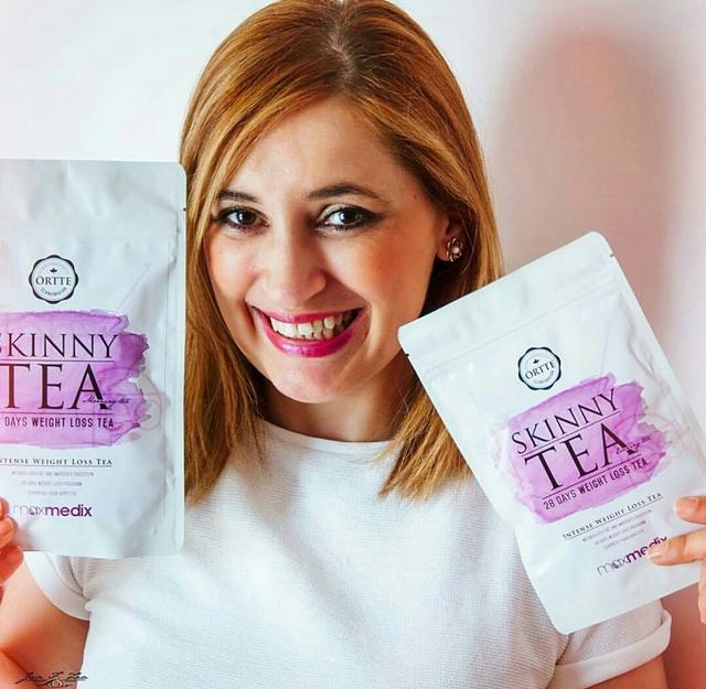 Örtte 28 Día flaco té Revisión - ¿Realmente funciona?  Recomendaciones de clientes