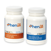 Phen24 Diet Pills Review, biverkningar eller Scam - Phen24 funktioner
