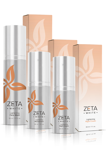 Zeta White Reviews: Is het de beste Skin Lightening System?