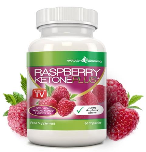 Raspberry Ketone Plus Review Czy ta odchudzania pigułki rzeczywiście działa?