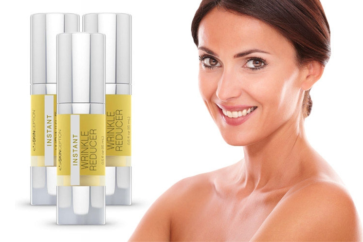 Skinception Instant Wrinkle Reducer - Works, se kestää?