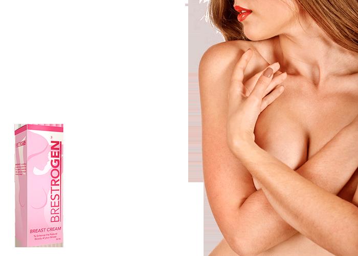 Brestrogen Pregled - Učinkovito Breast Enhancement?